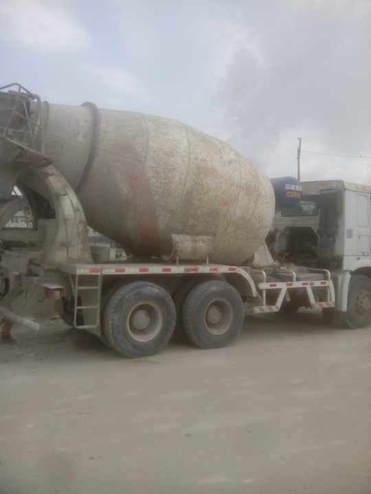 Mack Truck,transit Mixer,self Load Mixer For Hire,lease rent in