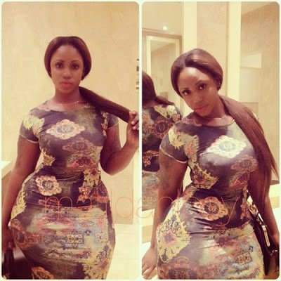 Ukwu! Meet The Ghanaian Girl Who Claims She Has The World's ...