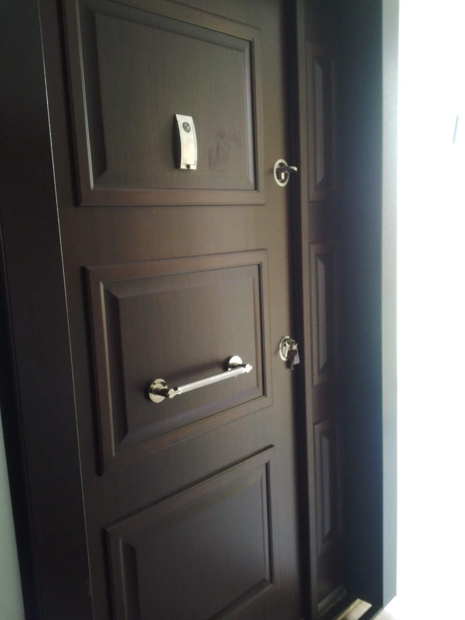 Turkey security door amour and wooden door for sales for Door design nigeria