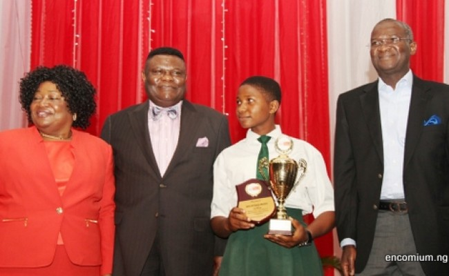 12th mike okonkwo essay competition