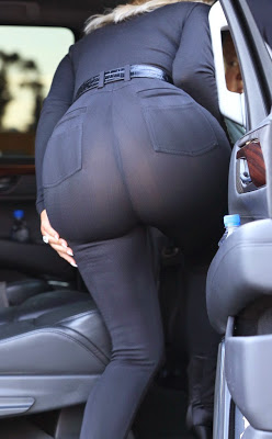 See through ass pics