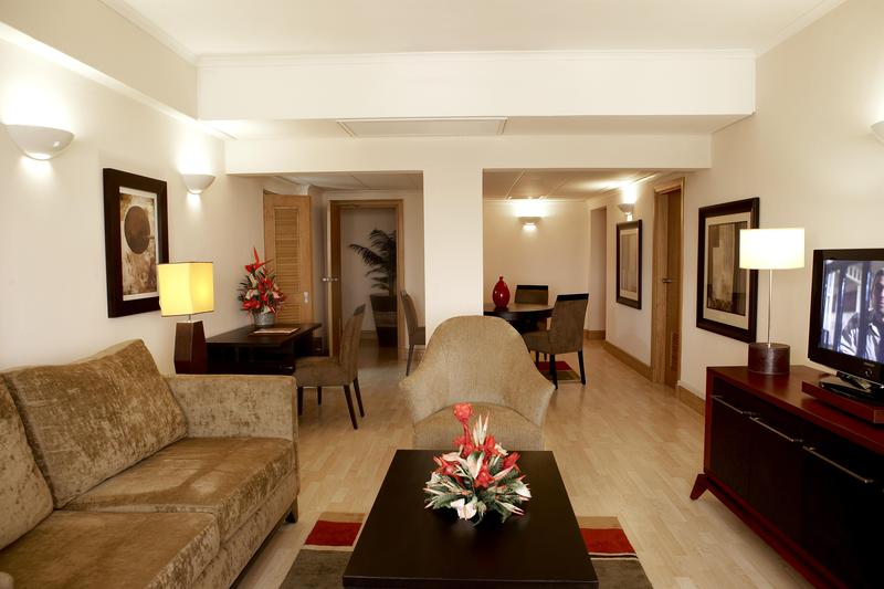 15 most expensive hotel rooms in nigeria travel nigeria for Living room decoration in nigeria