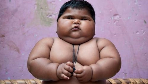 Biggest Living Baby In The World SHOCKING!! See The Big...