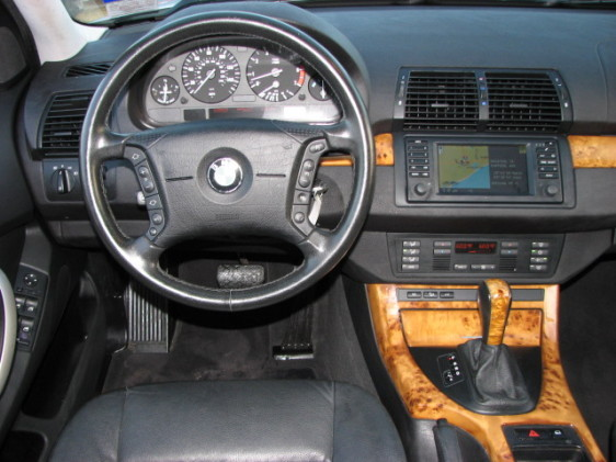 Sold 2001 Bmw X5 Now Sold German007 Special Real