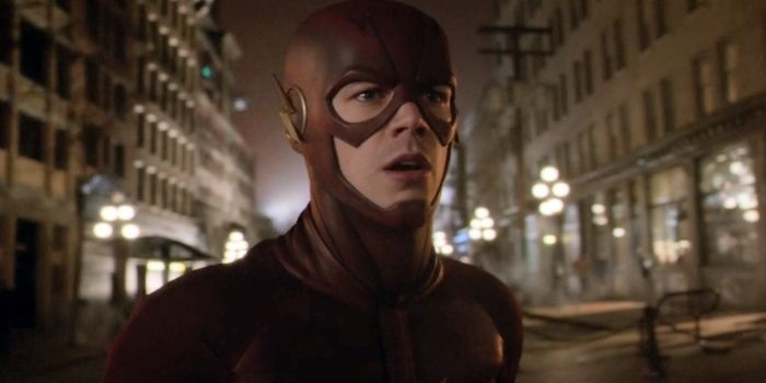 ARROW and THE FLASH fan page        - TV/Movies (33) - Nigeria