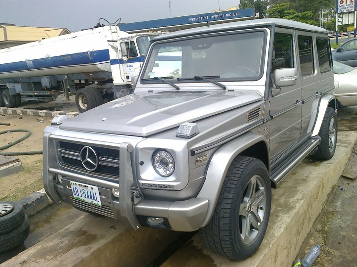 mercedes g wagon for more info contact 08077605055 autos nigeria. Black Bedroom Furniture Sets. Home Design Ideas