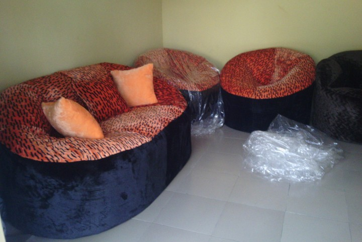 Our Made In Nigeria Concept