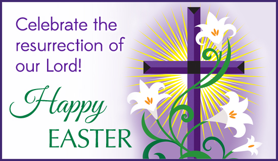 Happy Easter 2015 Wishes, Messages, Quotes - Culture - Nigeria