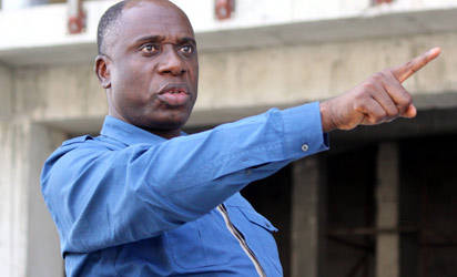 Elections Must Be Cancelled In Rivers State, Says Amaechi