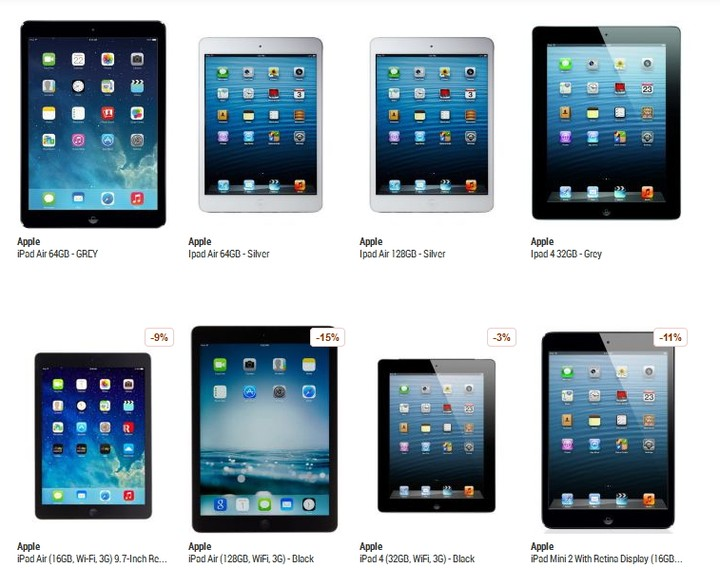 Ipad 2015 Apple