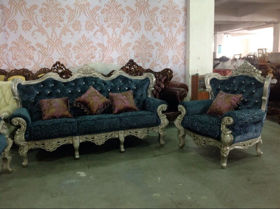 French Style Imported Royal Furniture Sets For Sale Various