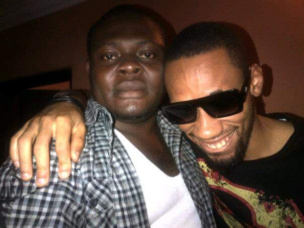 Throwback Picture Of Phyno Fino - Celebrities - Nigeria