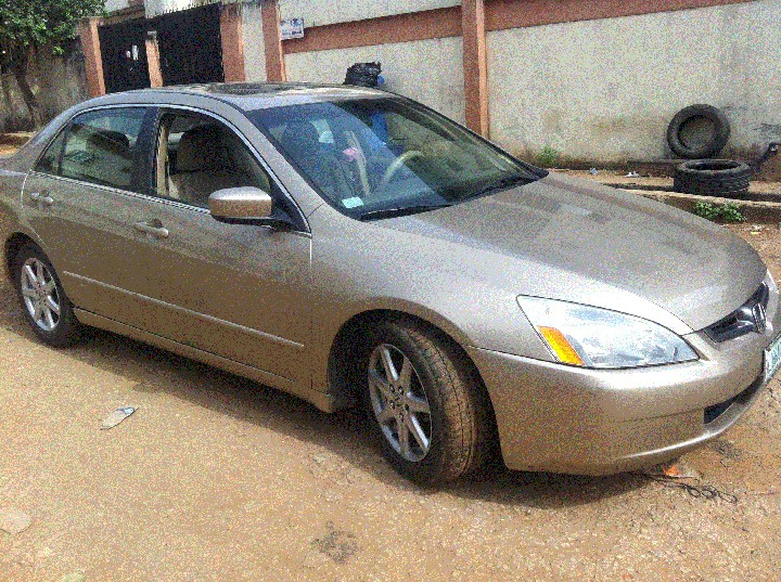 nigerian customs do not auction cars online beware of