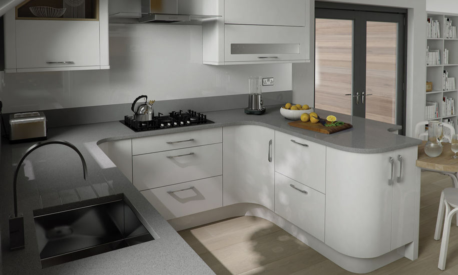 2015 Kitchen Design And Tips For An Ideal Home - Properties - Nigeria