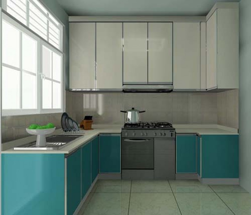Kitchen Art Malaysia: 2015 Kitchen Design And Tips For An Ideal Home