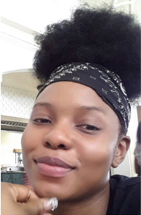 Image result for yemi alade without make up