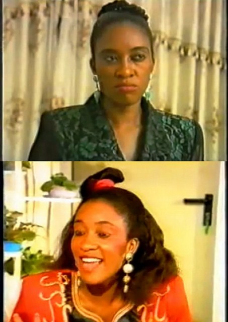 Top 15 Nollywood Stars Who Have Passed Away In Recent Years - TV