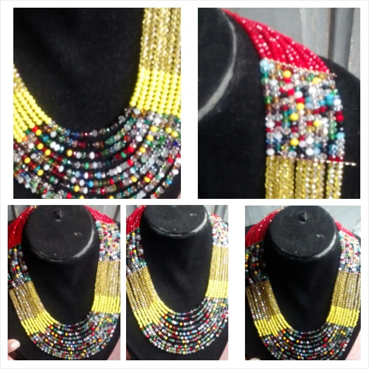 My Gallery Of Beaded Jewellry - Fashion (3) - Nigeria