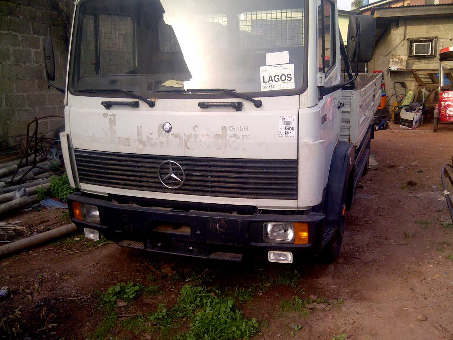 mercedes tractor our benz truck x for axor sign newsletter up sale unit