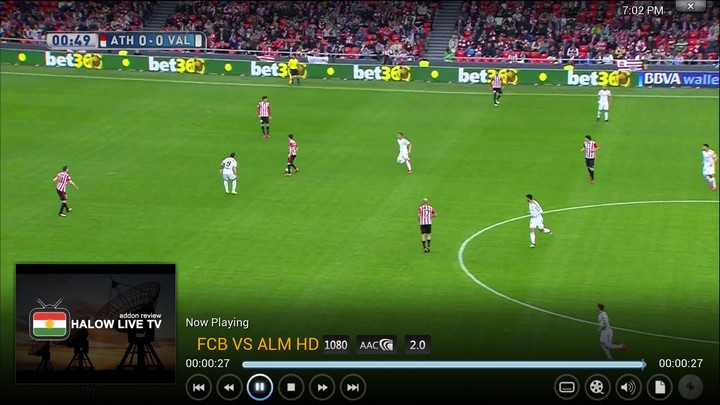 How To Watch Live Football On Android Phone Phones 16 Nigeria