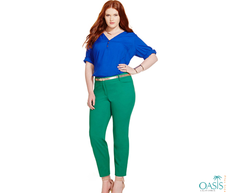 Oasis Plus Size Offers Women's Plus Size Pants In Unbeatable Rates ...