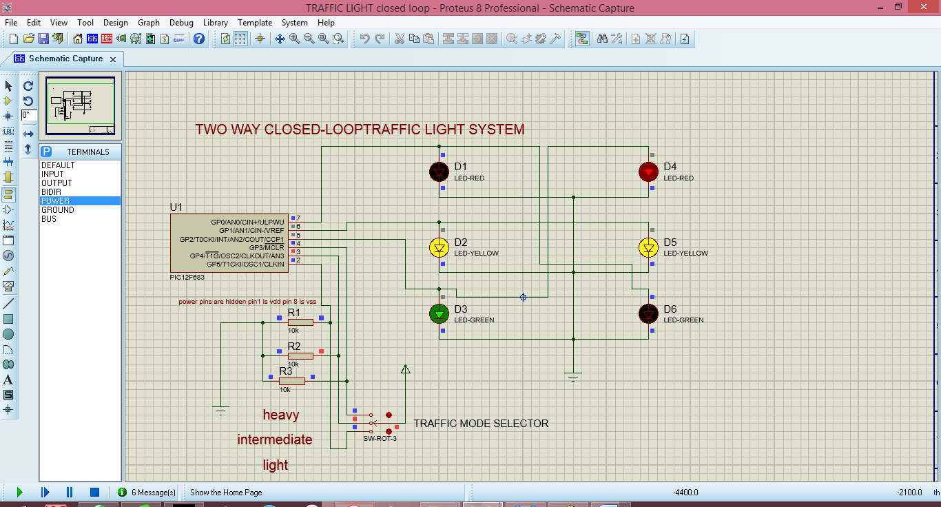 Embedded Systems Tutorial For Beginners Experiment 4