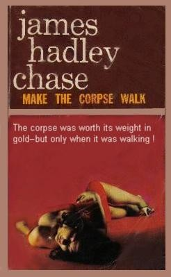 James Hadley Chase Books Pdf