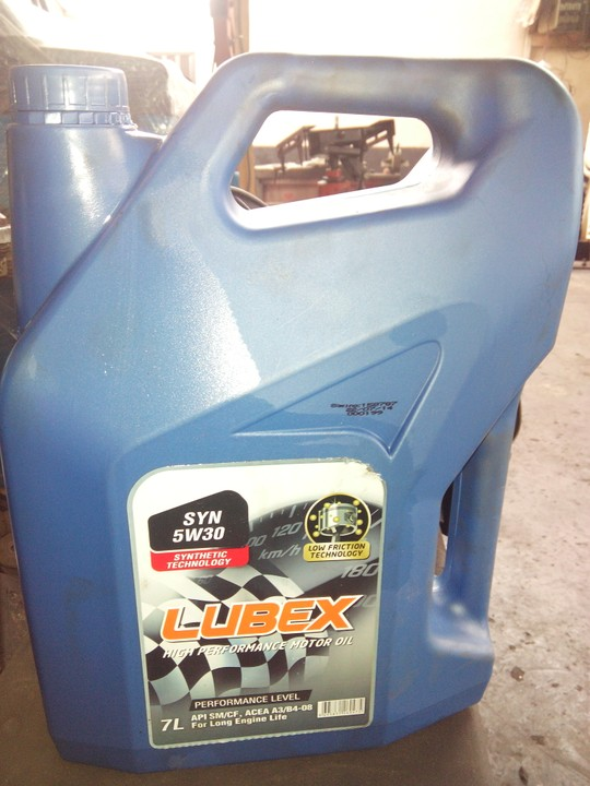 Where Can I Can Get Engine Oil Sae 5w 30 Car Talk