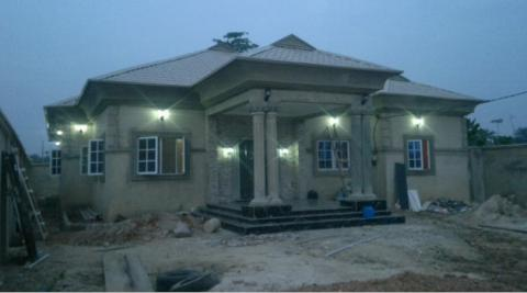 Cost Of Wiring A House In Nigeria Wire Diagram