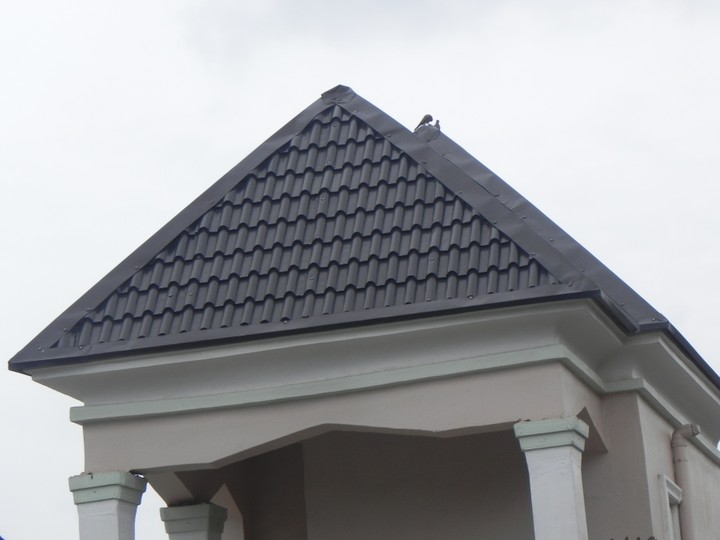 Aluminium Roofing Sheet : Roofing your building with honesty aluminium