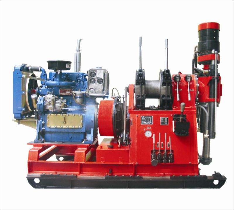 Fairly Used Drilling Rig For Sale - Business - Nigeria