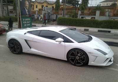 How much is a lamborghini aventador worth