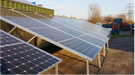 Import Solar Panels Amp Inverters From Europe For