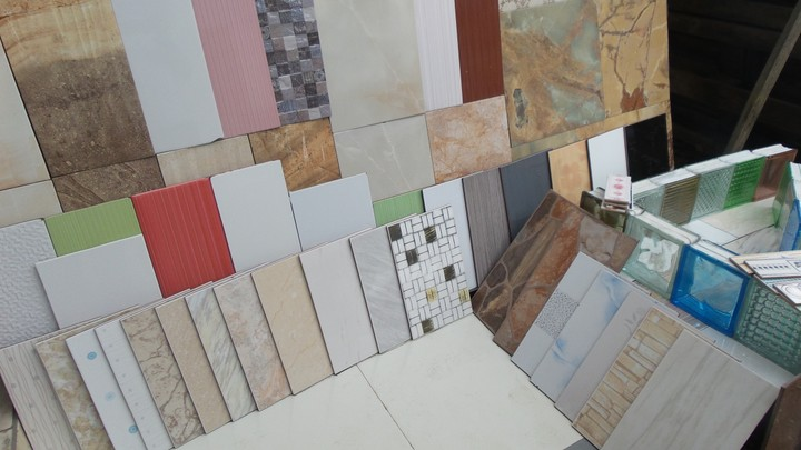A Sample Collection Of Tiles For Your Home Properties Nigeria