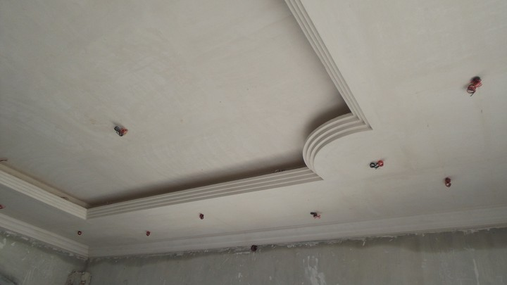 Ceiling Pop Designs For Your House Properties 4 Nigeria