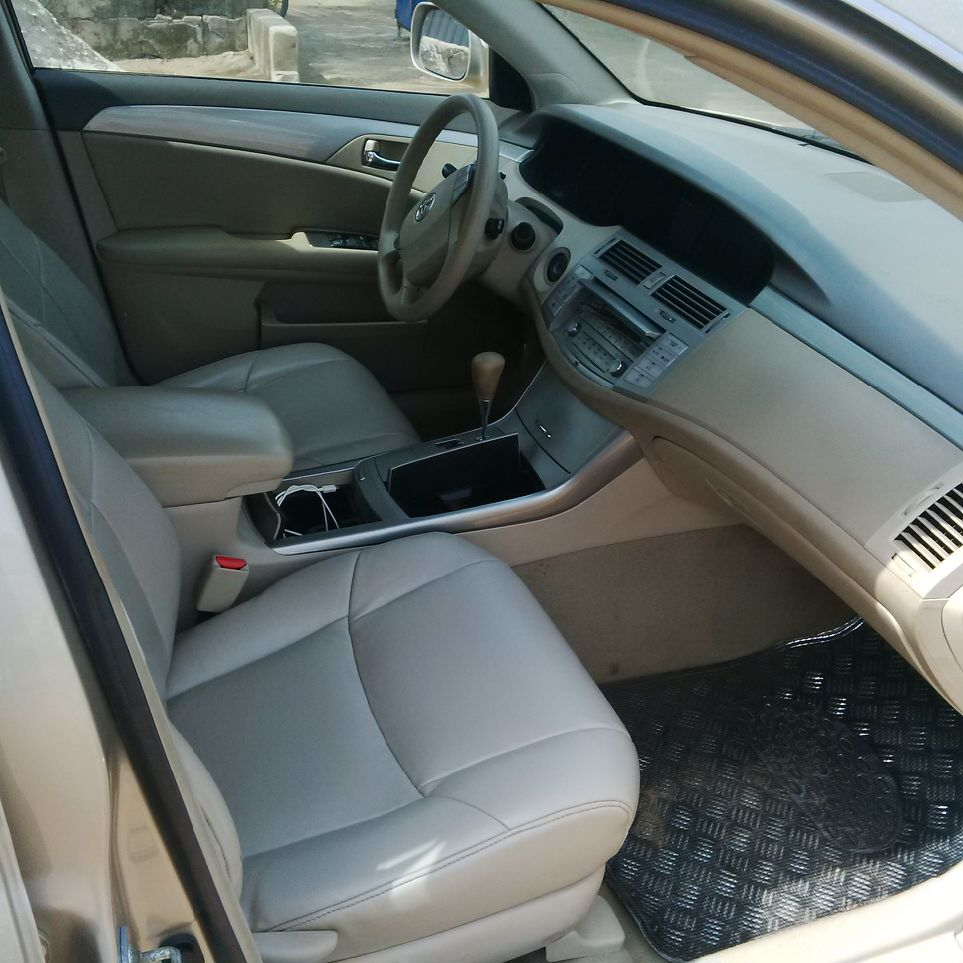 Toyota Avalon For Sale Used: Registered Toyota Avalon