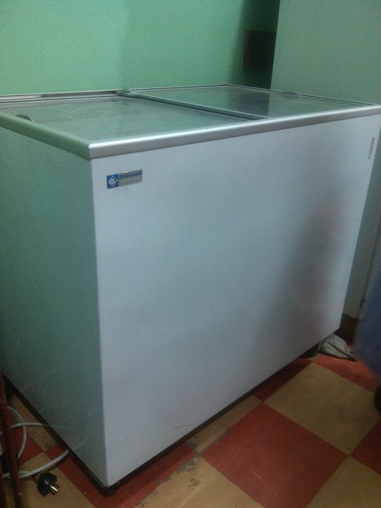 i want to sell my freezer i just bought it in february i have not really used it i need to raise cash 35k call o8o 29o91965 o7o35o39114