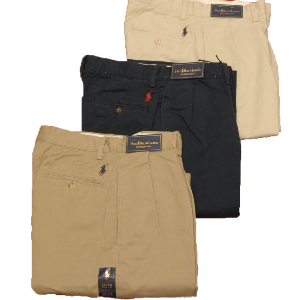 Ralph Lauren Polo Chinos For Men For Sale Cheap