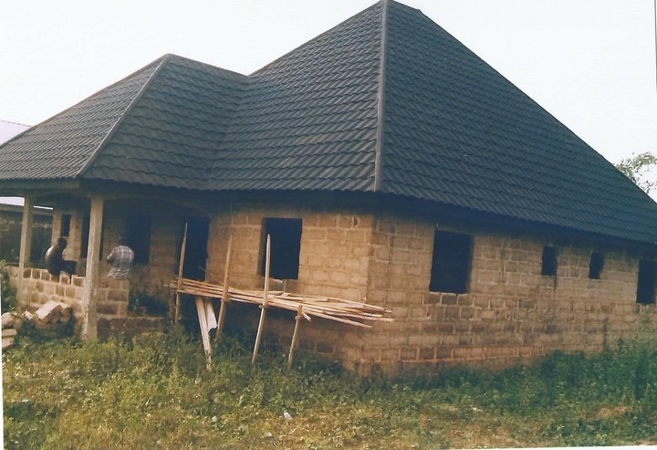 Pictures Of Some Of Our Quality Stone Coated Roofing Tiles