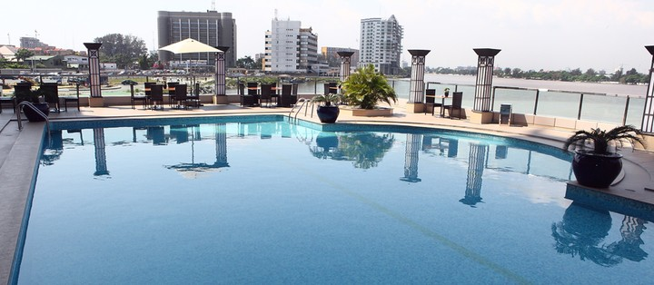 5 Likes 2 Shares Re Is Oriental Hotel Lagos