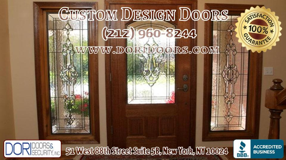 Custom design doors properties nigeria for Door design nigeria