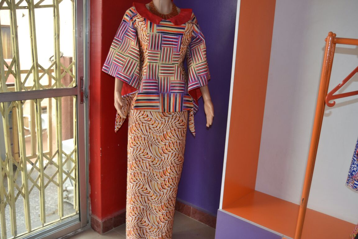 Best Fashion School In Abuja School Style
