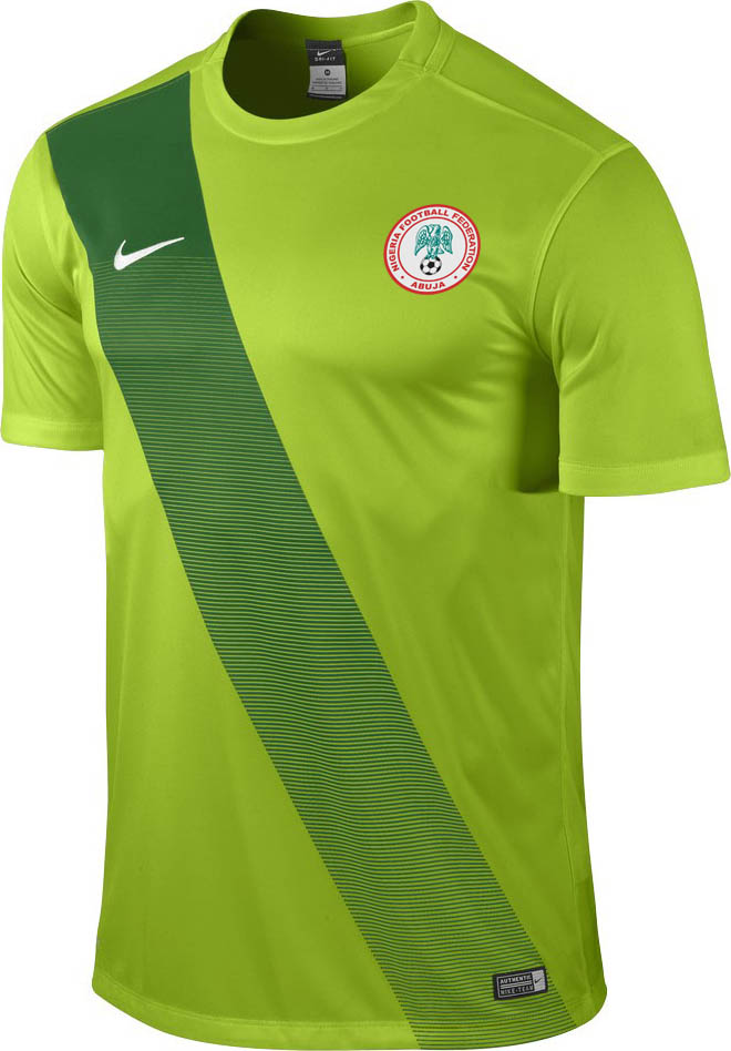 e7443c14fa72 POSSIBLE NIKE NIGERIA 2015 HOME KITS What are your opinions  How do you  find these kits