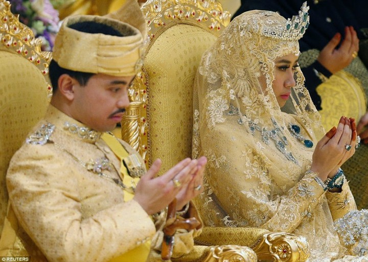Most Expensive Wedding Ever In History Events Nigeria