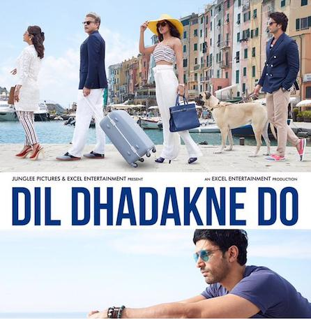Dil Dhadakne Do Mp3 Songs Download   New Hindi Video Songs