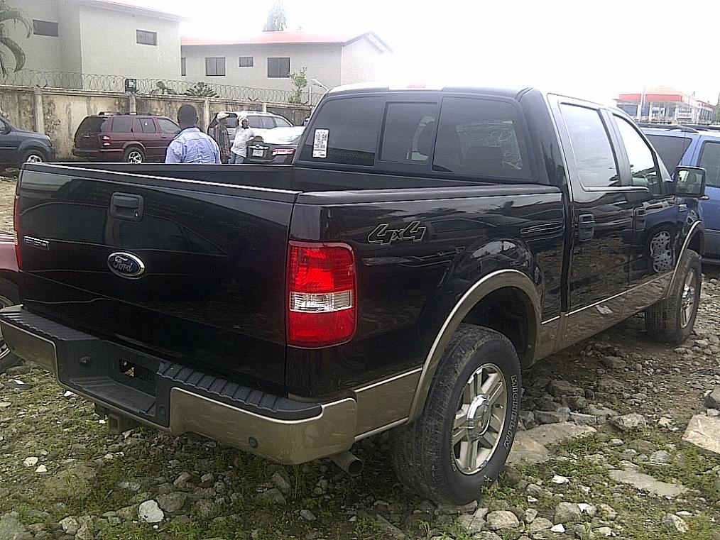 Ford Double Cabin F150 Price In Autos Post