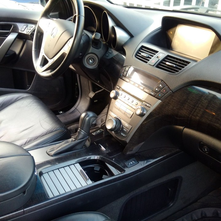 Acura MDX @3.250m...for More Information Contact