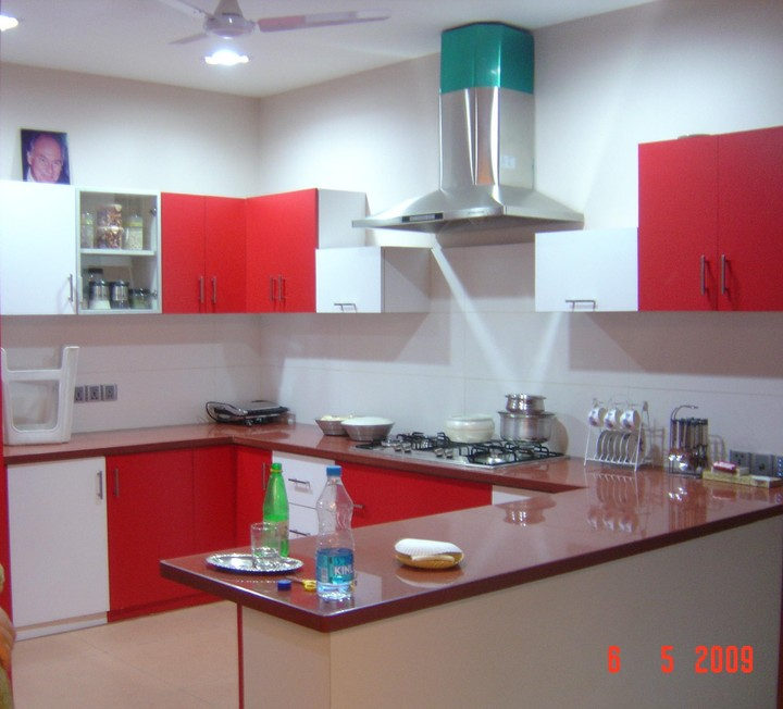 20 State Of The Art Modern Kitchen Designs: Where Can I Get Kitchen Cabinets In Nigeria