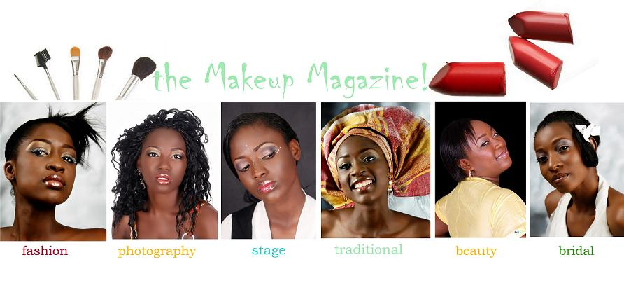 How To Become A Successful MAKEUP ARTIST - Fashion - Nigeria