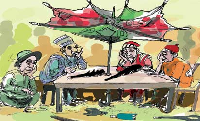 Anxiety Grips PDP Chieftains Over Buhari's Extradition Plan